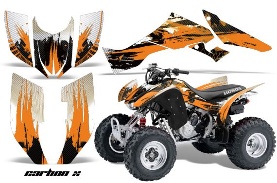Honda TRX300 07 12 AMR Graphics Kit CX O 570x376 - Honda TRX 300EX 2007-2013 Graphics