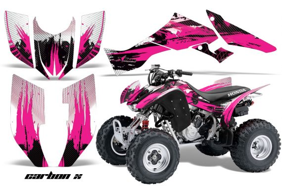 Honda TRX300 07 12 AMR Graphics Kit CX P 570x376 - Honda TRX 300EX 2007-2013 Graphics
