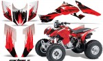 Honda TRX300 07 12 AMR Graphics Kit CX R 150x90 - Honda TRX 300EX 2007-2013 Graphics
