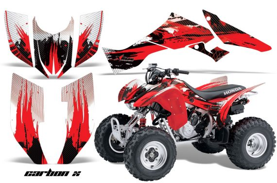 Honda TRX300 07 12 AMR Graphics Kit CX R 570x376 - Honda TRX 300EX 2007-2013 Graphics