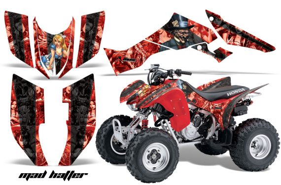Honda TRX300 07 12 AMR Graphics Kit MH RB 570x376 - Honda TRX 300EX 2007-2013 Graphics