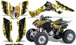 Honda TRX300 07 12 AMR Graphics Kit MH YB 150x90 - Honda TRX 300EX 2007-2013 Graphics