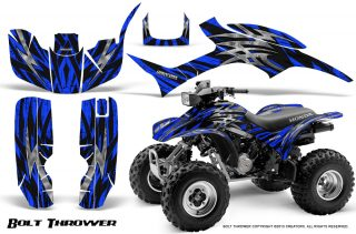 Honda-TRX300-1993-2006-CreatorX-Graphics-Kit-Bolt-Thrower-Blue