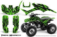 Honda-TRX300-1993-2006-CreatorX-Graphics-Kit-Tribal-Madness-Green