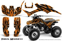 Honda-TRX300-1993-2006-CreatorX-Graphics-Kit-Tribal-Madness-Orange