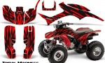 Honda TRX300 1993 2006 CreatorX Graphics Kit Tribal Madness Red 150x90 - Honda TRX 300EX 1993-2006 Graphics