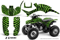 Honda-TRX300-1993-2006-CreatorX-Graphics-Kit-ZCamo-Black-Green