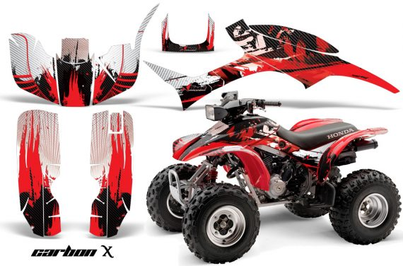Honda TRX300 AMR Graphics Kit CX R 570x376 - Honda TRX 300EX 1993-2006 Graphics