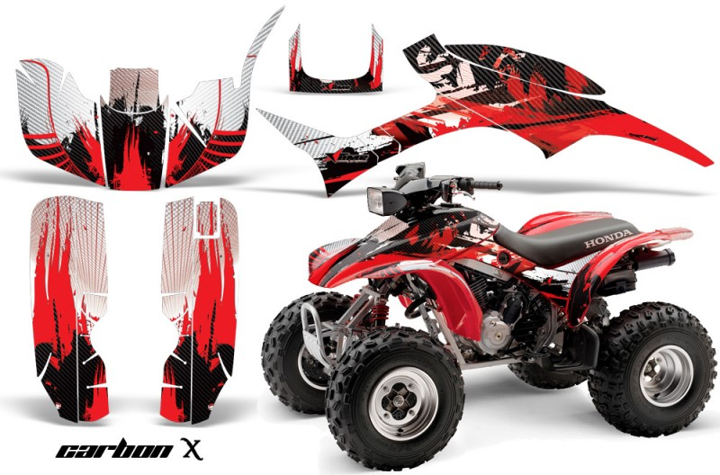 Honda-TRX300-AMR-Graphics-Kit-CX-R