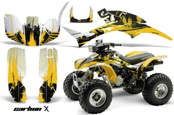 Honda TRX300 AMR Graphics Kit CX Y 570x376 - Honda TRX 300EX 1993-2006 Graphics
