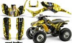 Honda TRX300 AMR Graphics Kit MH YBst 150x90 - Honda TRX 300EX 1993-2006 Graphics