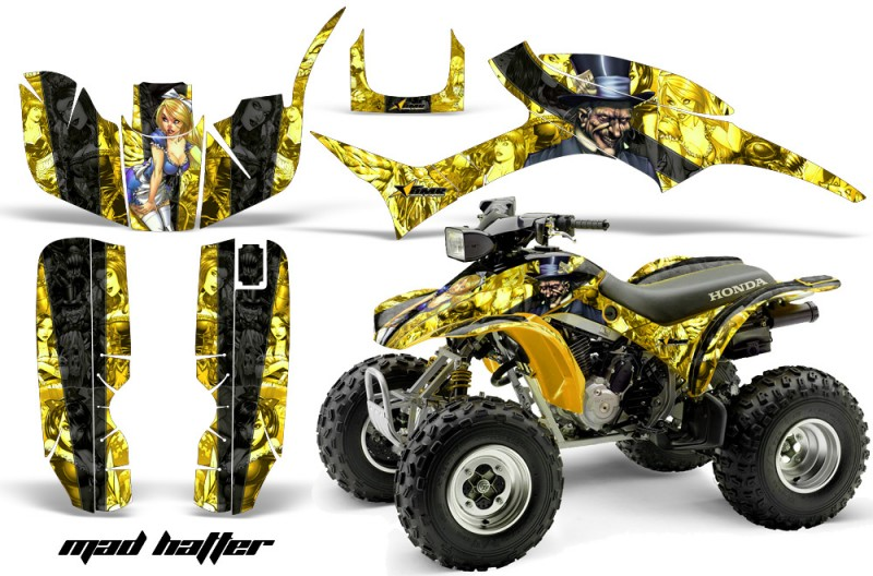 Honda-TRX300-AMR-Graphics-Kit-MH-YBst