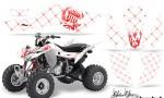 Honda TRX400EX 08 10 AMR Graphics Kit SSR RW 150x90 - Honda TRX 400EX 2008-2016 Graphics