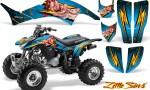 Honda TRX400EX 99 07 CreatorX Graphics Kit Little Sins BlueIce 150x90 - Honda TRX 400EX 1999-2007 Graphics