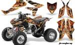 Honda TRX450 ER 09 AMR Graphic Kit FS MY 150x90 - Honda TRX 450R 2004-2016 Graphics