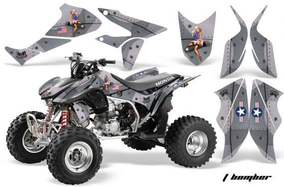 Honda TRX450 ER 09 AMR Graphic Kit SILVER TBOMBER WEB 570x376 - Honda TRX 450R 2004-2016 Graphics