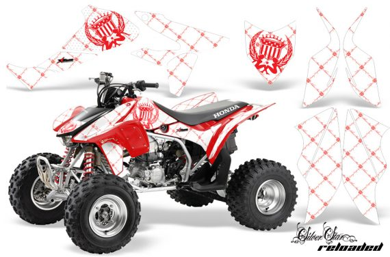 Honda TRX450 ER 09 AMR Graphic Kit SSR RW 570x376 - Honda TRX 450R 2004-2016 Graphics