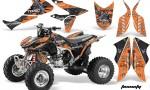 Honda TRX450 ER 09 AMR Graphic Kit TOX BO 150x90 - Honda TRX 450R 2004-2016 Graphics