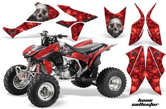 Honda TRX450 ER 09 AMR Graphic Kit WEB BONCECOLLECTOR RED 1000 570x376 - Honda TRX 450R 2004-2016 Graphics