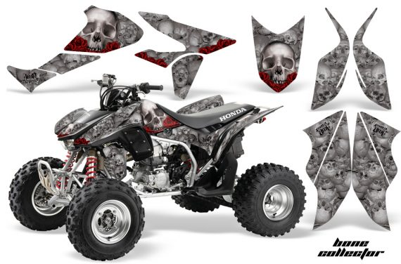 Honda TRX450 ER 09 AMR Graphic Kit WEB BONCECOLLECTOR SILVER 1000 570x376 - Honda TRX 450R 2004-2016 Graphics