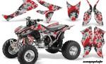 Honda TRX450 ER 09 AMR Graphic Kit WEB CAMOPLATE RED 1000 150x90 - Honda TRX 450R 2004-2016 Graphics