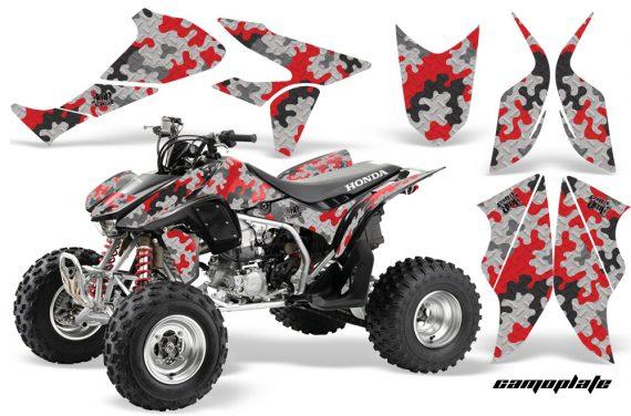 Honda TRX450 ER 09 AMR Graphic Kit WEB CAMOPLATE RED 1000 570x376 - Honda TRX 450R 2004-2016 Graphics
