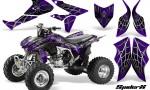 Honda TRX450R 04 12 CreatorX Graphics Kit SpiderX Purple 150x90 - Honda TRX 450R 2004-2016 Graphics