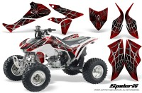 Honda-TRX450R-04-12-CreatorX-Graphics-Kit-SpiderX-Red-WB