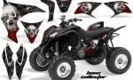 Honda TRX700 AMR Graphic Kit BoneCollector BLACK JPG 150x90 - Honda TRX 700XX Graphics