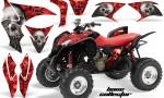 Honda TRX700 AMR Graphic Kit BoneCollector RED BLACK JPG 150x90 - Honda TRX 700XX Graphics