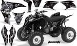Honda TRX700 AMR Graphic Kit HONDA TRX 700 TOXICITY SILVER BLACKBG 1000 150x90 - Honda TRX 700XX Graphics