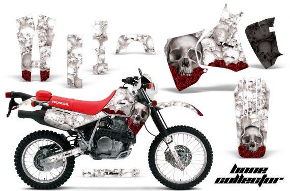 Honda XR 650 L 93 12 AMR Graphics Kit BC W NPs 570x376 - Honda XR650L 1993-2015 Graphics