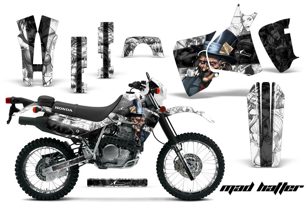 Be The First To Review Honda XR650L 1993 2015 Graphics Cancel Reply