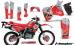 Honda XR 650 L 93 12 AMR Graphics Kit TB R NPs 150x90 - Honda XR650L 1993-2015 Graphics