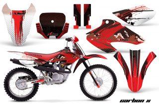 Honda XR80 XR100 Graphics 2001-2003