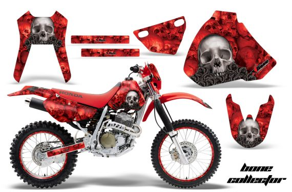 Honda XR400 AMR Graphics Kit BC R NPs 570x376 - Honda XR400 1996-2004 Graphics