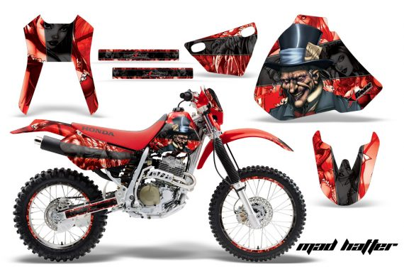 Honda XR400 AMR Graphics Kit MH RB NPs 570x376 - Honda XR400 1996-2004 Graphics