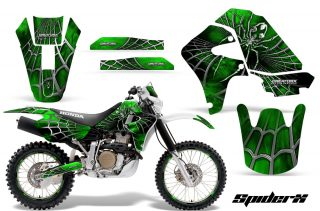 Honda-XR650-CreatorX-Graphics-Kit-SpiderX-Green-NP-Rims