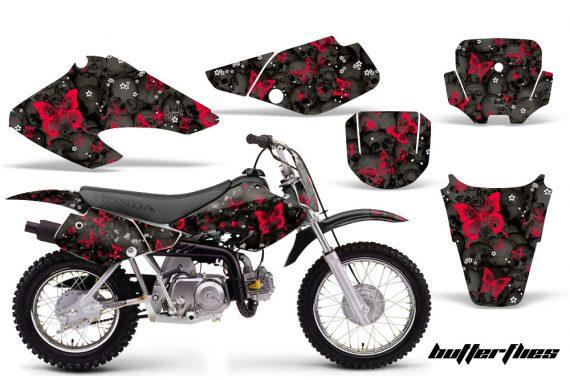 Honda XR70 AMR Graphics Kit BF RB 570x380 - Honda XR50 2000-2003 XR70 2001-2003 Graphics