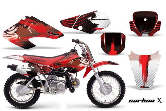 Honda XR70 AMR Graphics Kit CX R 570x380 - Honda XR50 2000-2003 XR70 2001-2003 Graphics