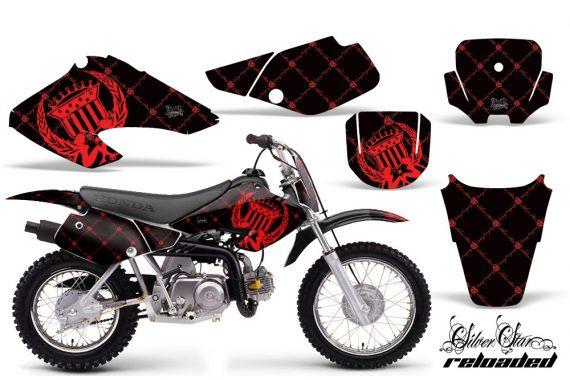 Honda XR70 AMR Graphics Kit SSR RB 570x380 - Honda XR50 2000-2003 XR70 2001-2003 Graphics