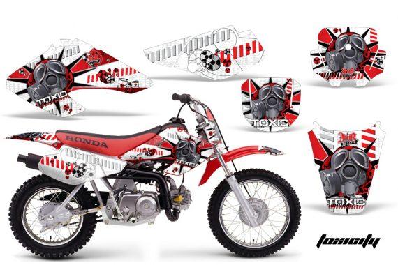 Honda XR70 AMR Graphics Kit Tox R 570x380 - Honda XR50 2000-2003 XR70 2001-2003 Graphics