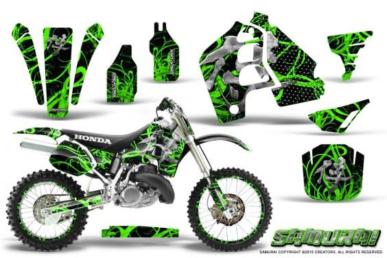 Honda_CR500_Graphics_Kit_Samurai_Green_Black_NP_Rims