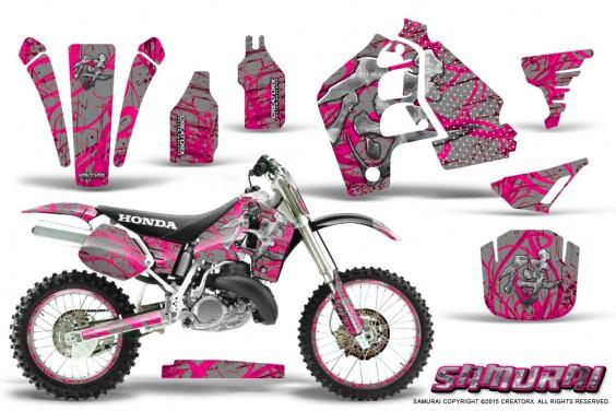Honda_CR500_Graphics_Kit_Samurai_Pink_Silver_NP_Rims