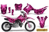 Honda_CRF110F_CreatorX_Graphics_Kit_Inferno_Pink
