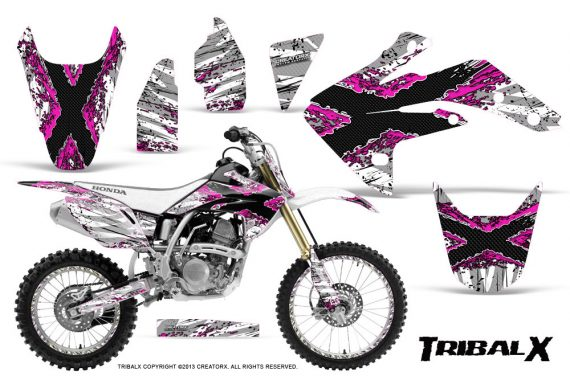 Honda_CRF150R_07-15_Graphics_Kit_TribalX_Pink_White_NP_Rims