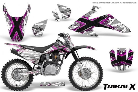 Honda_CRF150_CRF230_08-10_Graphics_Kit_TribalX_Pink_White_NP_Rims