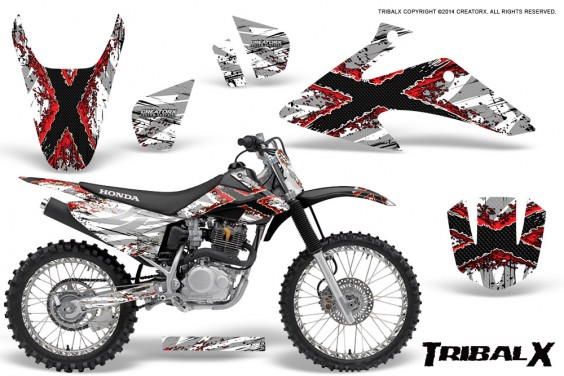 Honda_CRF150_CRF230_08-10_Graphics_Kit_TribalX_Red_White_NP_Rims