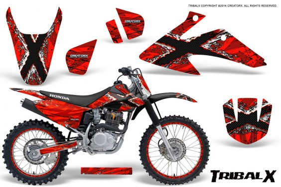Honda_CRF150_CRF230_08-10_Graphics_Kit_TribalX_White_Red_NP_Rims