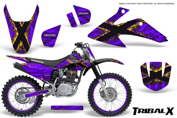 Honda_CRF150_CRF230_08-10_Graphics_Kit_TribalX_Yellow_Purple_NP_Rims